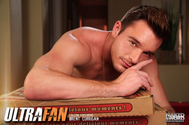 Brent Corrigan Ultra Fan