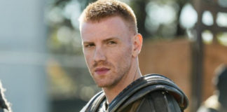 Daniel Newman the walking dead