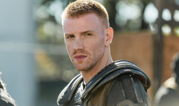 """The Walking Dead"" Actor, Daniel Newman, Comes Out As Gay [Video]"