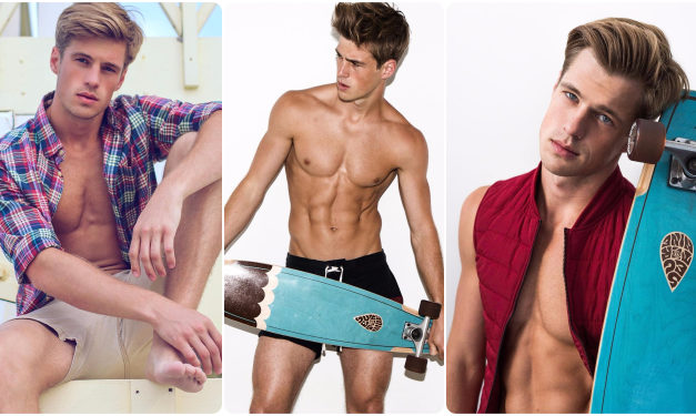 Krystian Nowak Is The Hottest Skater You'll See This Week, As These 13 Photos Prove