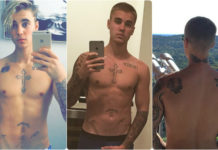 justin bieber hottest photos