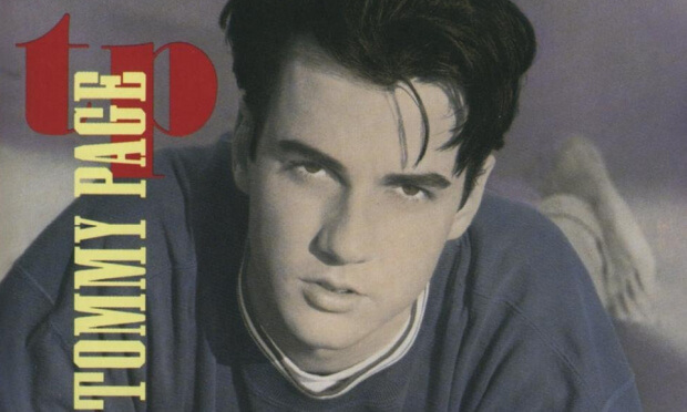 Singer And Former Teen-Idol Tommy Page Dead At 46