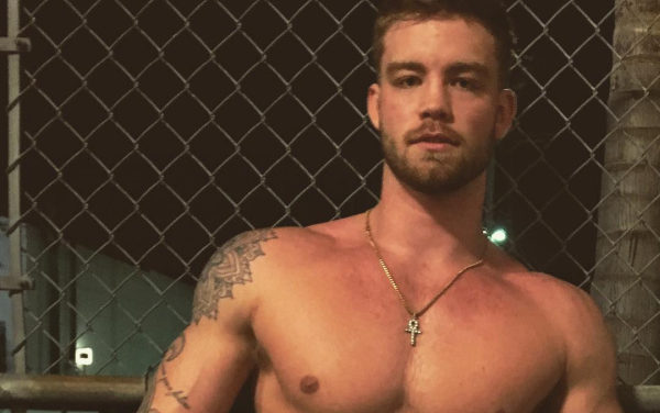 Dustin McNeer Posts A Closeup Photo Of His… Crotch
