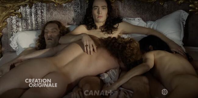 versailles season 2 orgy