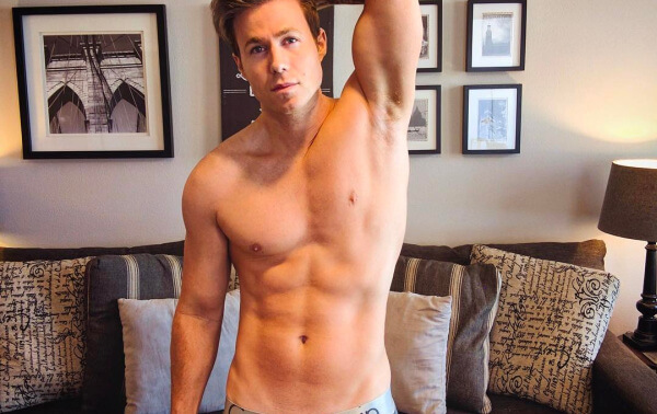 Ashley Parker Angel bulge