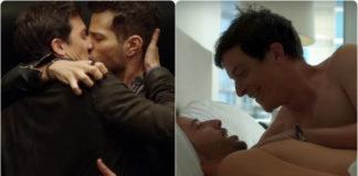 Dynasty Reboot gay sex