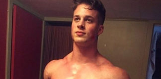 Nick Sandell clothes overrated