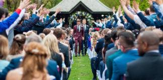 Tom Daley Dustin Lance Black wedding