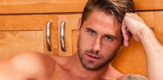Wesley Woods gay porn star