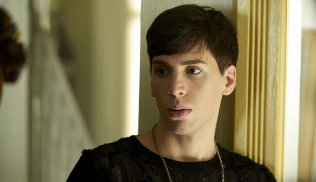 Jordan Gavaris orphan black