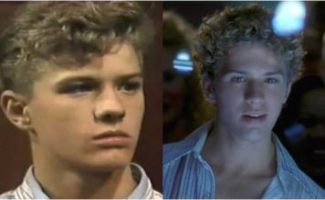 Ryan Phillippe one life to live studio 54