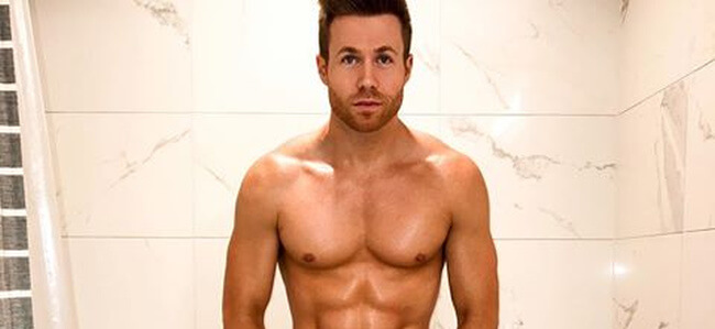 Ashley Parker Angel bathtub