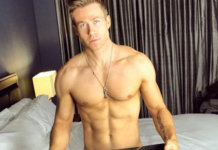 Ashley parker angel breakfast