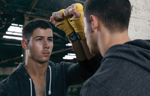 Kingdom Nick Jonas