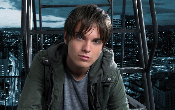 Thomas Dekker on Terminator: The Sarah Connor Chronicles