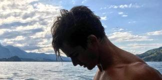 Pietro Boselli lake thun