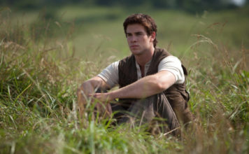 Liam Hemsworth The Hunger Games