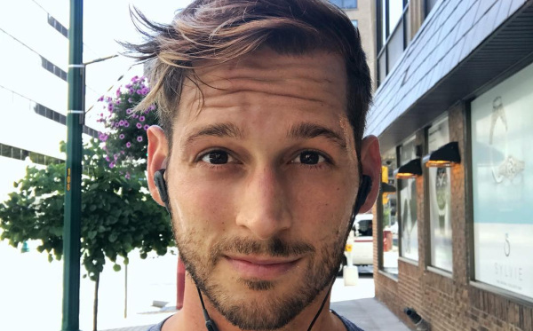 Max Emerson headphones
