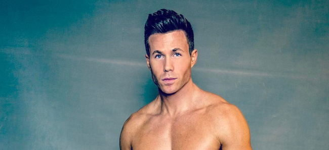 Ashley parker angel pink