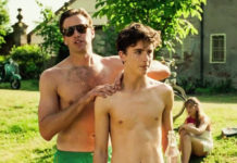 Call Me By Your Name Armie Hammer Timothée Chalamet
