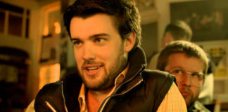 Jack Whitehall on Fresh Meat