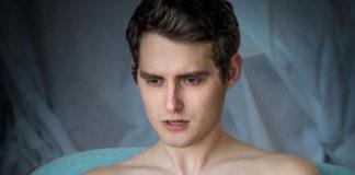 Zachary Howell blueish