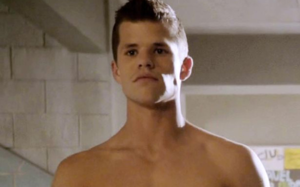 Charlie Carver Teen Wolf