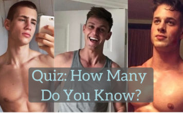 Quiz: How Many do you know