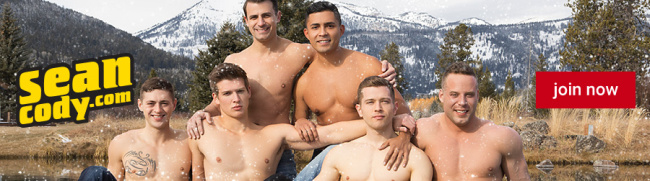Sean Cody Christmas