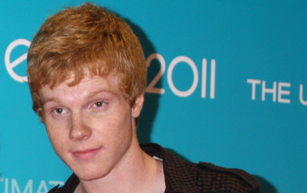 Adam Hicks former disney star