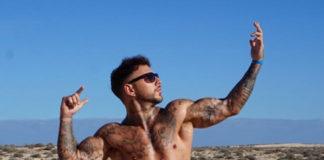 Sean Pratt desert