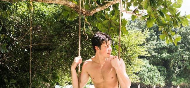 Shawn Mendes jamaica
