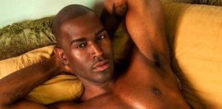 Karamo Brown netflix queer eye