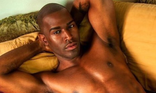 Karamo Brown netflix queer eye