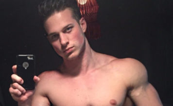 Nick Sandell towel