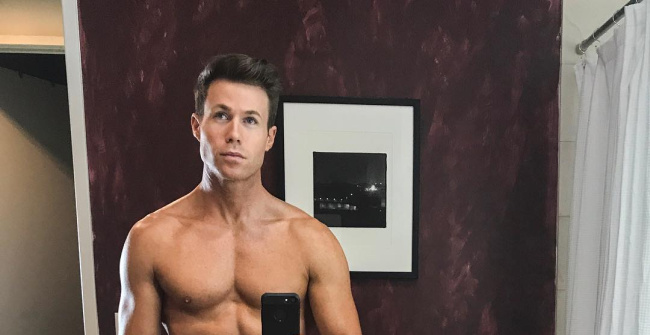 Ashley parker angel nude selfie