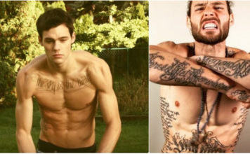 Holden Nowell call me maybe then and now