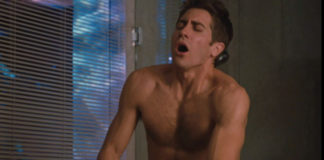 Jake Gyllenhaal love and other drugs 350