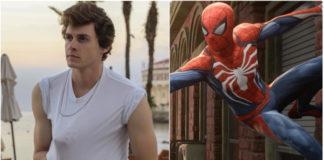 PS4 Spider-Man John Bubniak