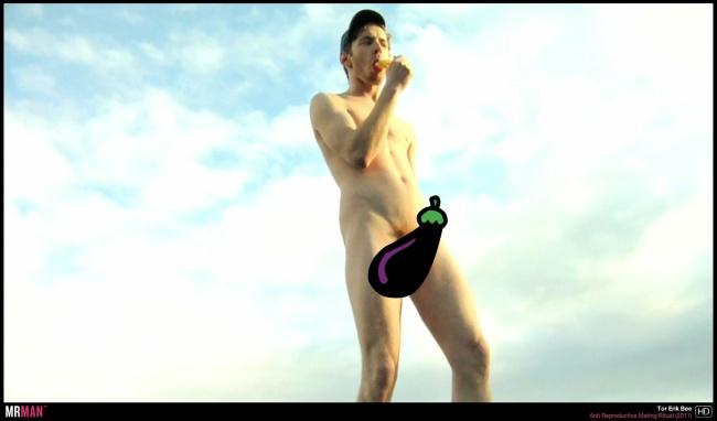 Anti Reproductive Mating RitualTor Erik Bøe naked