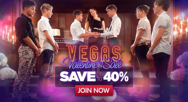 Helix Studios valentine's day sale