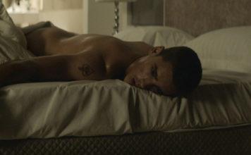 Brenton Thwaites naked son of a gun 650