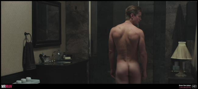 Drew van acker naked lifelike