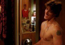 Eric balfour shirtless