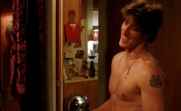 Eric balfour shirtless