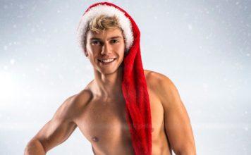 Adam Jakubowski Christmas