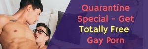 quarantine special blake