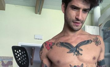 tyler posey nude sausages