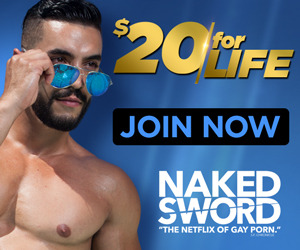 naked sword 20forlife