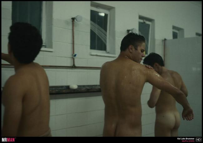moffie nude shower scene